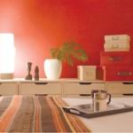 diseño de interiores, diseño de cama con veladores, diseño cama con mesa de luz