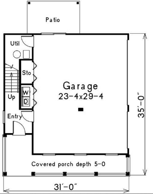 Planos de casas peque as de dos plantas planos de casas - Planos de casas de una planta pequenas ...