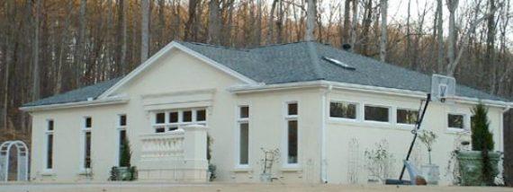 fachada de casa pequeña, frente casa pequeña, foto casa pequeña 1 planta