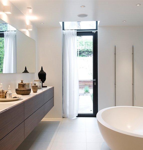 arquitectura de casa moderna planos de casas gratis