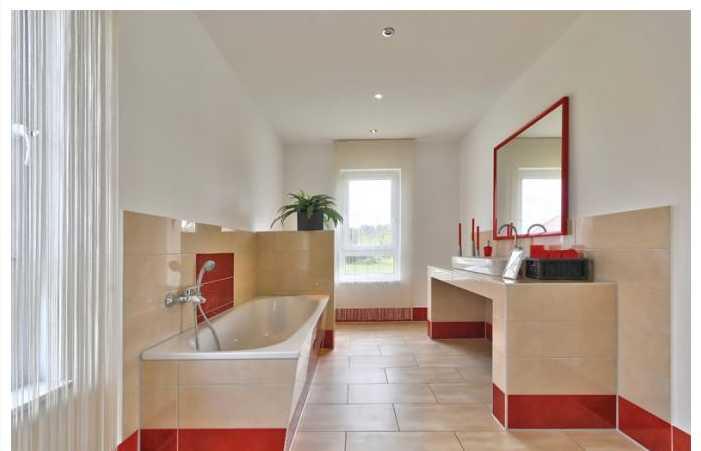 baño casa Madrid, diseño de baños en Madrid