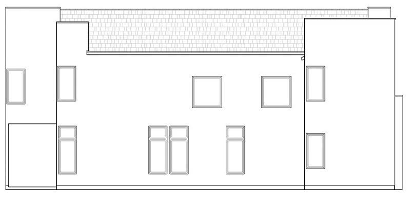 ev planı pencere düzeni
